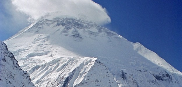 MT. DHAULAGIRI EXPEDITION (8167 M)
