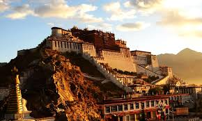 Lhasa Tour (Fly In/ Fly Out)
