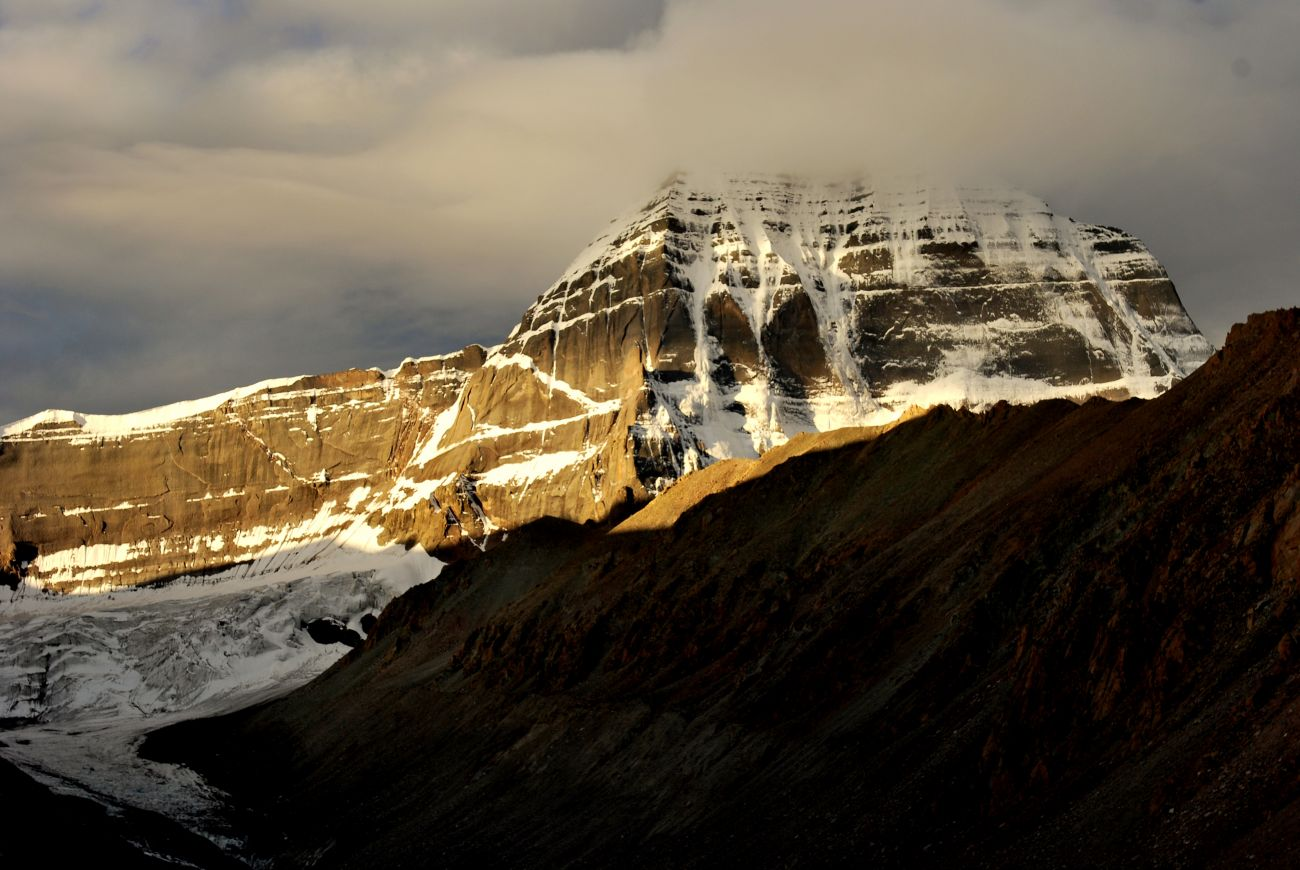 KAILASH YATRA BY HELICOTER VIA LUCKNOW