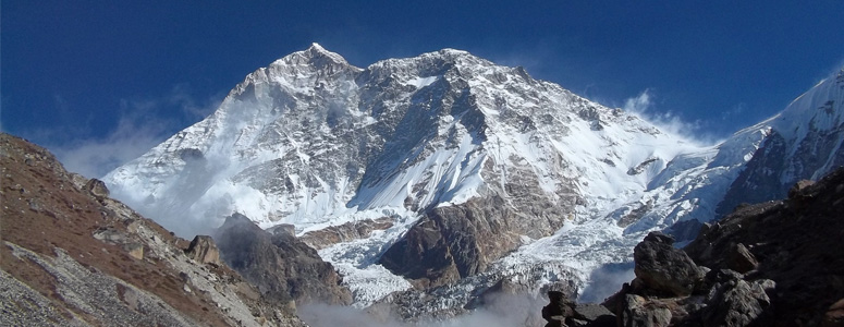 MT. MAKALU EXPEDITION (8463M)